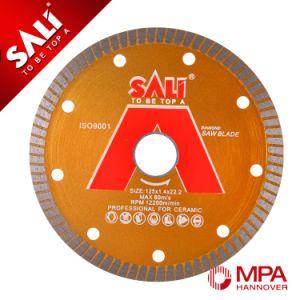 Sali Quick Cut professional Diamond Porcelain Tile Blade for Ceramic pictures & photos
