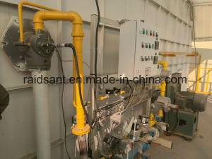 High Efficiency Regenerative Thermal Oxidizer - Rto for Exhausting Vocs pictures & photos