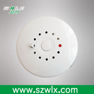 Compatible Detector of Smoke and Heat Detector pictures & photos