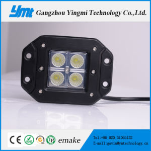 12V 20W LED Working Light, CREE LED Working Lighting pictures & photos