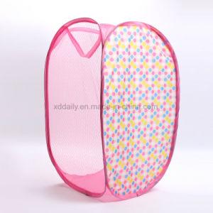Foldable Laundry Bag (BT-010) pictures & photos