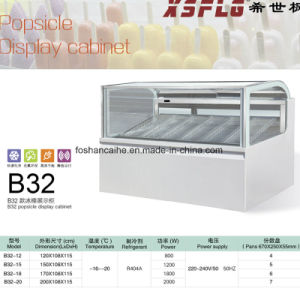 Xsflg New Style Popsicle Freezer for Sale pictures & photos