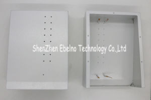 High Precision CNC Machined Parts with Bending OEM Manufacturer pictures & photos