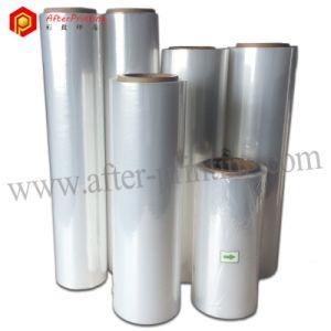 High Quality Polyolefin POF Heat Shrink Wrap Film 12micron to 30micron