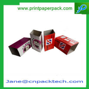 Custom LED Light Packaging Jewelry Product Sleeve Packing Paper Box pictures & photos
