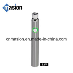 2017 Preheat 510 Battery for Cbd Hemp Oil Cartridge pictures & photos