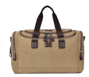 Laptop Messenger Shoulder Bag Washed Canvas Man Handbag Yf-Hb16152 pictures & photos