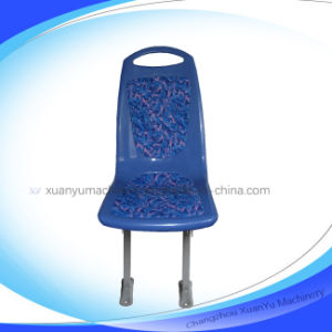 Plastic Popular Bus Seat (XJ-040)