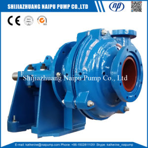 Standard Replacement Mining Pumps with Open Impeller (150E-L) pictures & photos