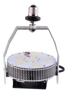 Meanwell Driver Philips LEDs 100W LED Post Top Light Fixture pictures & photos