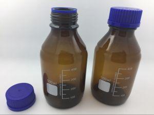 Laboratory Graduated Borosilicate Reagent Bottle pictures & photos