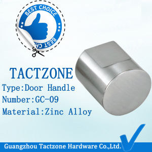 Wholesale Factory Directly Zinc Alloy Toilet Cubicle Accessories Knob pictures & photos