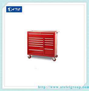 10-Drawer Tool Cabinet pictures & photos