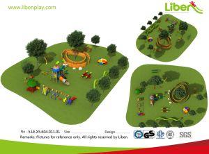 Special Design Soft Playground Children Outdoor Playground Equipment pictures & photos