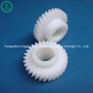 High Quality CNC Machining Nylon Gear pictures & photos