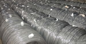 65mn Spring Steel Wire in China pictures & photos