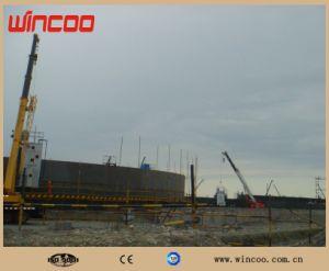 High Efficiency Tank Welding Equipment/Vertical Seam Welding Machine pictures & photos