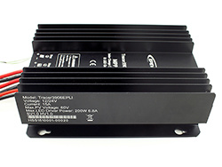 12V/24V Tracer-MPPT 10A/15A/20A Solar Controller with Light on + Timer Tracer1305epli pictures & photos