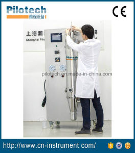 Touch Screen Powder Making Spray Dryer Machine for Medical Filed pictures & photos