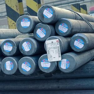 AISI 4340 / SAE 4340 Quenched and Tempered Alloy Steel Round Bar pictures & photos