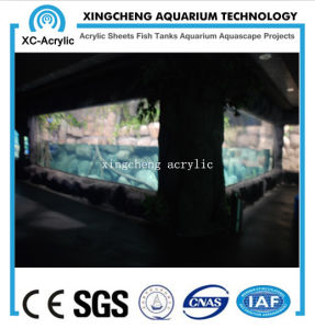 Large Marine Aquarium Sea Park Price pictures & photos