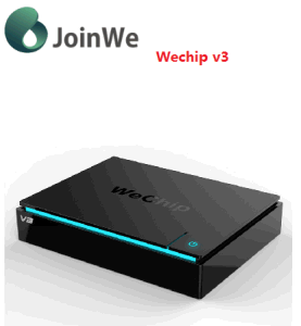 Wechip V3 Smart TV Box Rk3229 Android 5.1 TV Box pictures & photos
