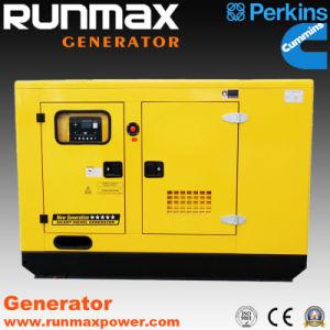 120kw/150kVA Cummins Diesel Generator RM120c2 pictures & photos