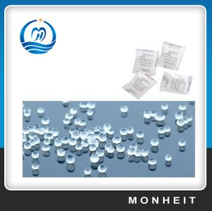 Best Selling 2-4mm Fine-Pored Silica Gel pictures & photos