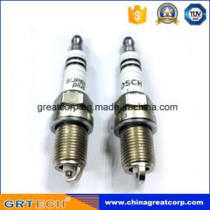 Fr7DC Auto Parts Iridium Spark Plug with Best Price pictures & photos