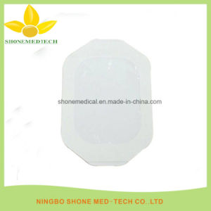 Transparent Medical Adhesive Dressing, IV Cannula Dressing pictures & photos