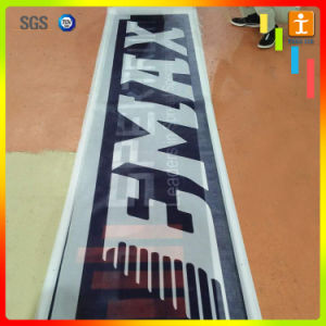 Large Format Blockout Advertising Mesh Banner Printing pictures & photos