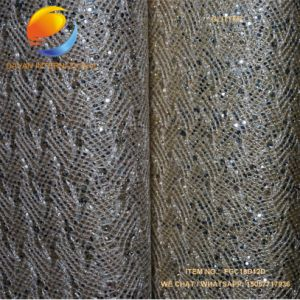 Synthetic Leatehr Glitter for Shoes 2016 Fashion pictures & photos