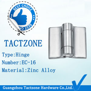 Flexible Hot Factory Directly Toilet Ordinary Pure Zinc Alloy Spring Hinge pictures & photos