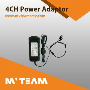 Mvteam CCTV Camera Power Adaptor (MVT-DY04) pictures & photos
