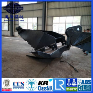 Hy-14 Offshore Mooring Anchor with ABS/CCS/Lr/Kr pictures & photos