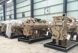 K50-M 1600HP 1800rpm Cummins Marine Diesel Engine Boat Motor pictures & photos