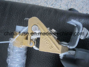 High Voltage Polymer Fuse Cutout, Drop out Fuse 11kv 100A pictures & photos