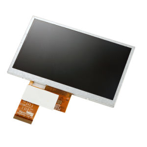 5inch WVGA 800*480 Resolution RGB Interface TFT LCD pictures & photos