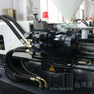 Automatic Injection Molding Machine for Making Plastic Blows/Plates/Cups pictures & photos