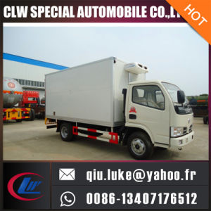 2017 3tons Refrigeration Truck for Sale South Africa with 5m-7m pictures & photos