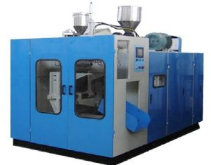 HDPE Bottle Blow Molding Machine for 1L to 5L Jars Jerry Cans pictures & photos