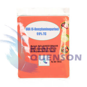 King Quenson Crop Protection Manufacturer 6-Benzylamino-Purine 2% Sp pictures & photos