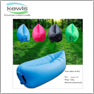 Dining Chair Colorful Lamzac Gift Inflatable Outdoor Sleeping Bag pictures & photos