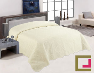 Top Quality Newly 100% Polyester Printed Bed Sheet Quilt