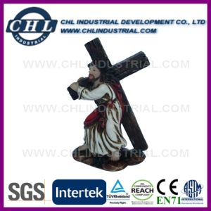 Factory Wholesale SGS Certified Souvenir Custom Sculpture for Office Decoration pictures & photos