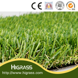 Landscaping Used Natural Looking Synthetic Turf Mat pictures & photos