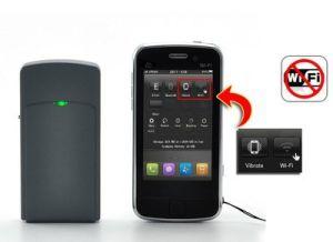 Mini Portable WiFi Bluetooth Signal Blocker pictures & photos