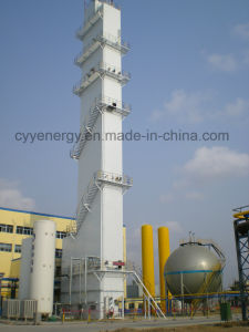 Cyyasu26 Insdusty Asu Air Gas Separation Oxygen Nitrogen Argon Generation Plant pictures & photos