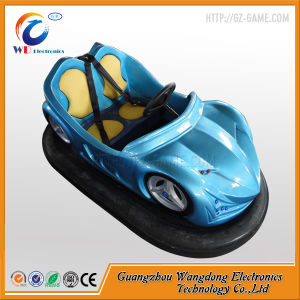 Colorful Bumper Car Mini Battery Game Machine for Sale pictures & photos