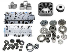 Customize Metal Stamping Tooling for Motor Rotor Stator pictures & photos